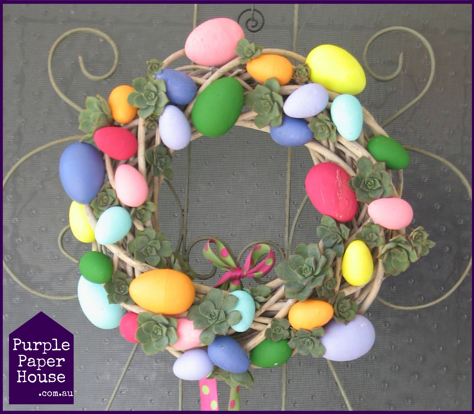 Should We Decorate At Easter?