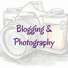 All my tips, techniques and blog posts about better photography and blogging