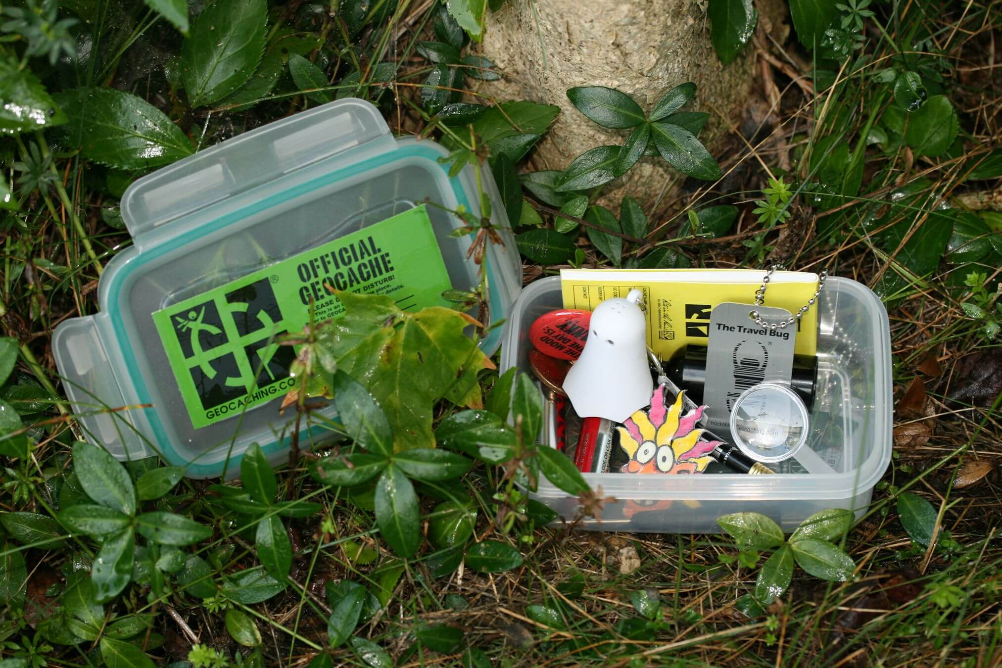 GeoCaching is a wicked FREE activity to get involved with and is fantastic for children who need extra physical activity to keep them stimulated and occupied - especially during School Holidays