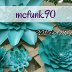 The incredible flowers of Christa from mcfunk90 on ETSY